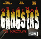 Original Gangstas (The Soundtrack) - Ideal / Luniz / The Click