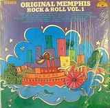 Original Memphis Rock & Roll Vol. 1 - Carl Perkins, Jerry Lee Lewis,..