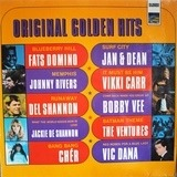 Original Golden Hits - Fats Domino, Jan & Dean, a.o.