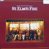 St. Elmo's Fire - Original Motion Picture Soundtrack - John Parr, Elefante a.o.