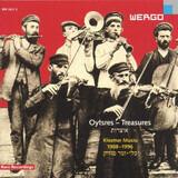 Oytsres - Treasures - Schätze (Klezmer Music 1908-1996) - H. Steiner / Jacob Gegna a.o.