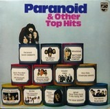 Paranoid & Other Top Hits - Black Sabbath, Stamford Bridge a.o.