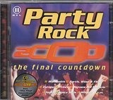 Party Rock 2000 - Europe, Will Smith, Prince, Soft Cell, u.a
