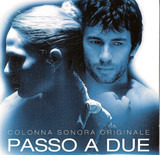 Passo A Due (Colonna Sonora Originale) - Dorantes / Bonnie Tyler / etc