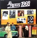 Pop History 1968 - Tom Jones, Engelbert, The Marbles, a.o.