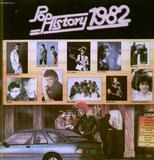 Pop History 1982 - Kim Wilde, Taco a.o.