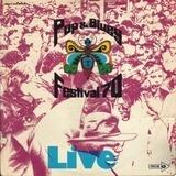 Pop & Blues Festival '70 - Thrice Mice, Tomorrow's Gift, Frumpy