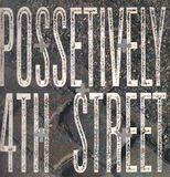 Possetively 4th Street - Peech Boys, Third World a.o.