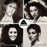 Promo 14 Arista Female Sampler - Jennifer Warnes, Phyllis Hyman, Melissa Manchester, Angela Bofil