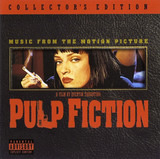 Pulp Fiction - Dick Dale a.o.