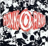 Punk-O-Rama #5 - NOFX,All,Guy Smiley,Vision,Rancid,Osker, u.a