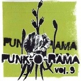 Punk O Rama Vol. 9 - Bad Religion,From First To Last,Pennywise, u.a