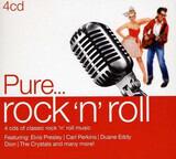 Pure... Rock 'N' Roll - Paul Anka, Carl Perkins, Neil Sedaka, a.o.