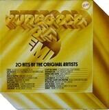 Pure Gold On EMI - T. Rex, Jackson 5, Diana Ross, etc.