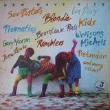 New Wave Hits - Sex Pistols / Ian Dury / Blondie / Ramblers / Wolfgang Michels / a.o.