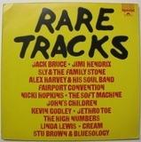 Rare Tracks - Jack Bruce, Jimi Hendrix, Sly & The Family Stone,..