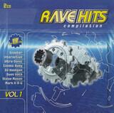 Rave Hits Compilation Vol. 1 - Sven Väth / Steve Mason / Interactive