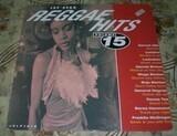Reggae Hits Vol 15 - Freddie McGregor, Luciano u.a.