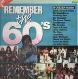 Remember The 60's (Volume 2) - The Nice, Rod Stewart, Amen Corner a.o.