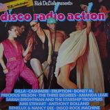Rick DeLisle Presents: Disco Radio Action - Amii Stewart, Cashmere a.o.
