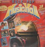 Rock - Pop - Music Hall - Chris Norman, Modern Talking, Bonnie Tyler