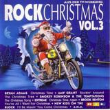 Rock Christmas Vol. 3 - Extreme / Bryan Adams