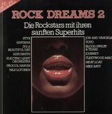 Rock Dreams 2 - Styx, Santana, Aerosmith