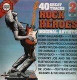 Rock Heroesn - T. Rex, Gentle Giant a.o.
