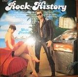 Rock-History - Various