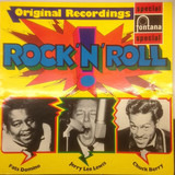 Rock 'N' Roll ! - Fats Domino, Jerry Lee Lewis, Chuck Berry, a.o.