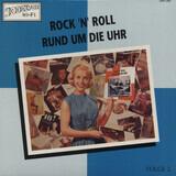 Rock 'N' Roll Rund Um Die Uhr - Folge 2 - Jimmy Makulis, Olive Moorfield, a.o.