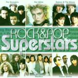 Rock & Pop Superstars - Duran Duran / Billy Idol / Pat Benatar