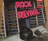 Rock Revival - Fats Domino, Chuck Berry a.o.