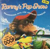 Ronny's Pop Show - Brandheisse Hits Für Sonnige Gemüter - Freddie Mercury / Meat Loaf / etc