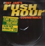 Rush Hour Phat Grooves - Slick Rick, Ja Rule, Wu-Tang-Clan a.o.