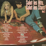 Salut Les Hits, Salut Les Stars - Vol. 2 - Boney M. / Billy Ocean / Savage a.o.