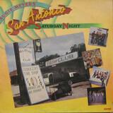 San Antonio Saturday Night - Flaco Jimenez / Los Paisanos / a.o.