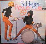 Schlager Revue '69 - Rex Gildo, Mireille Mathieu, u.a.