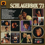 Schlagerbox '73 - Adamo, Apache, Christian Anders a.o.