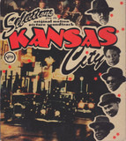Selections From The Original Motion Picture Soundtrack To Kansas City - James Carter / Joshua Redman a.o.