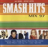 Smash Hits Mix 97 - Spice Girls / George Michael a.o.