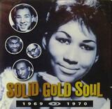 Solid Gold Soul 1969 - 1970 - Jackson 5 / Marvin Gaye / Stevie Wonder a.o.