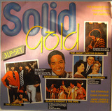 Solid Gold - Various