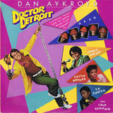 Songs From The OST 'Doctor Detroit' - Devo, James Brown, Patti Brooks...