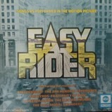 Songs Performed In The Motion Picture Easy Rider - Jimi Hendrix, The Byrds, Steppenwolf