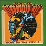 Soul Of The City Vol. 2 - Spice, Mother Of Pearl, Mansha a.o.