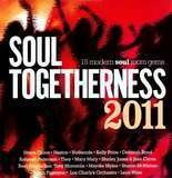 Soul Togetherness 2011 - Various