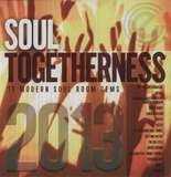 Soul Togetherness 2013 - Various