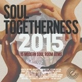 Soul Togetherness 2015 - Various