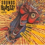 Sounds Blasts! EP2 - Various